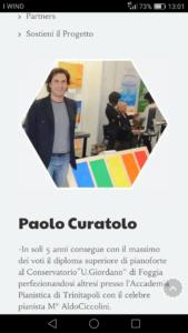 Paolo Curatolo Senato